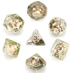 Necromancer BFF (set of 7 dice)