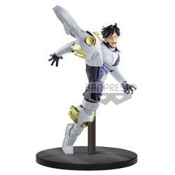 The Amazing Heroes PVC Statue Tenya Iida