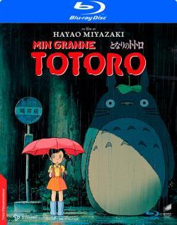 My Neighbour Totoro/Min granne Totoro