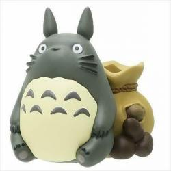 Seal Stand Large Totoro with Sack