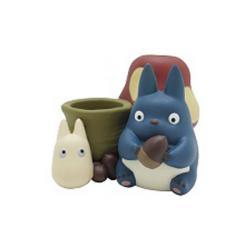 Seal Stand Medium & Small Totoro