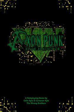 Axon Punk: Overdrive