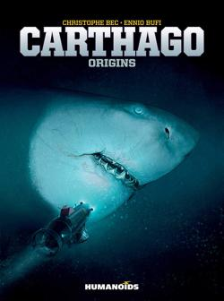 Carthago: Origins