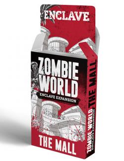 Zombie World - The Mall