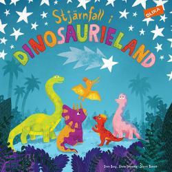 Stjärnfall i dinosaurieland