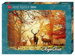 Magic Forests - Stags