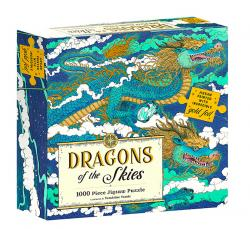 Dragons of the Sky Puzzle