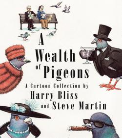 Wealth of Pigeons
