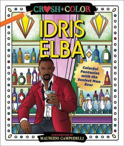 Crush and Color: Idris Elba