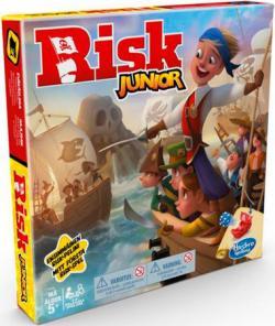 Risk Junior (svensk utgåva)
