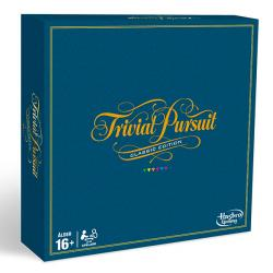 Trivial Pursuit Classic Edition (svensk utgåva)