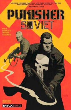 The Punisher: Soviet