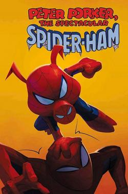 Spider-Ham: Aporkalypse Now
