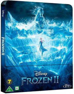 Frost 2 (Steelbook)