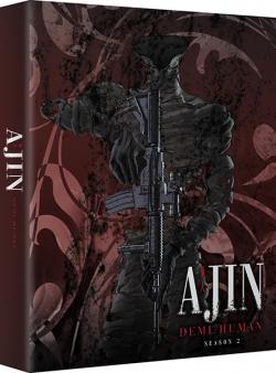 Ajin: Demi-Human, Series 2