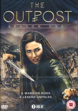 The Outpost Season 1