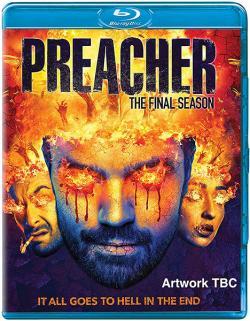 Preacher, The Final Season