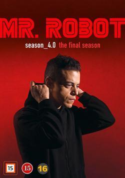 Mr Robot, säsong 4