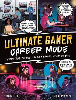 Ultimate Gamer Career Mode