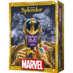 Splendor - Marvel
