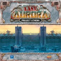 Last Aurora - Project Athena Expansion