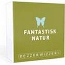 Fantastiska Natur - Bezzerwizzer