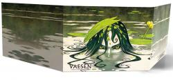 Vaesen GM Screen & Map