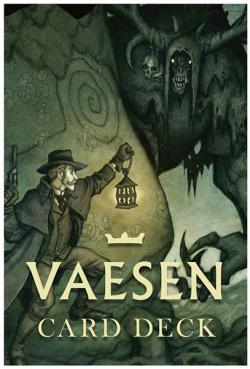 Vaesen Card Deck