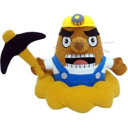Plush DP13 Mr. Resetti S