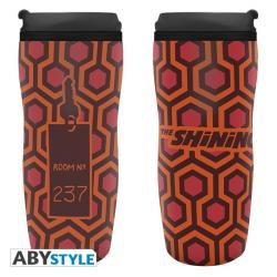 The Shining Travel Mug Room no 237