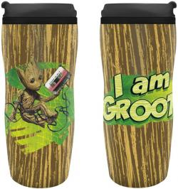 Guardians of the Galaxy Vol.2 Travelmug Groot