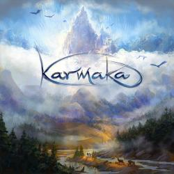 Karmaka: The Game of Transcendence