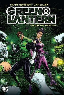 Green Lantern Vol 2: The Day the Stars Fell