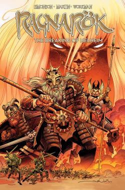 Ragnarök Vol 3: The Breaking of Helfheim