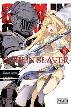 Goblin Slayer Vol 8
