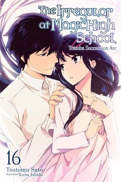 Irregular at Magic High School Light Novel 16