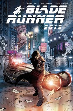 Blade Runner 2019 Vol 2 Off World