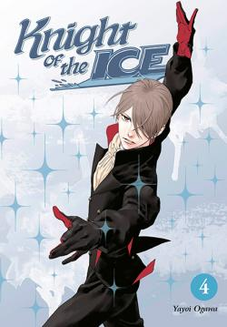 Knight of the Ice 4