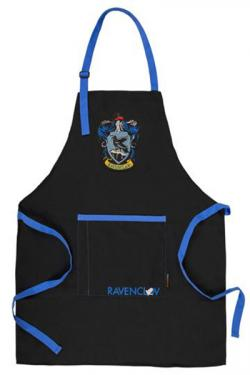 Harry Potter Apron with Pocket Ravenclaw