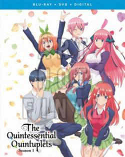 The Quintessential Quintuplet Season 1