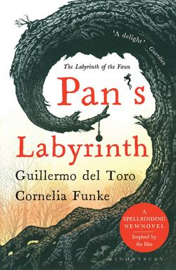 Pan's Labyrinth - The Labyrinth of the Faun