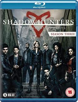 Shadowhunters: The Mortal Instruments, Season Three