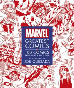 Marvels Greatest Comics