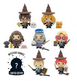 Harry Potter Gomes Mini Figures Eraser With Accessories Series 1