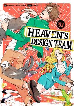 Heaven's Design Team 3