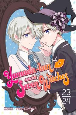 Yamadakun and The Seven Witches 23-24