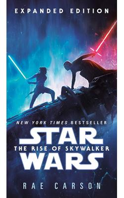 Rise of Skywalker: Expanded Edition