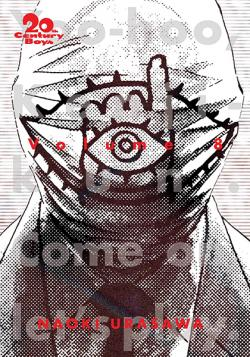 20th Century Boys Perfect Edition Vol 8