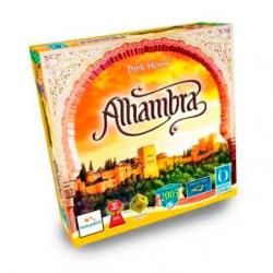 Alhambra (Skandinavisk 2019)