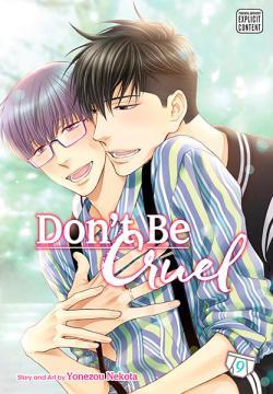 Don't Be Cruel Vol 9